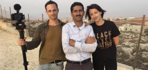"""Abby Martin's """"Gaza Fights for Freedom"""""""