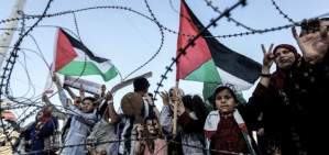 On Nakba Day, Palestine Is Rising Against Decades of Oppression