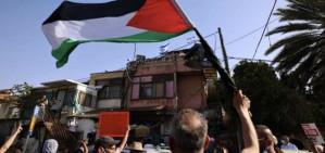 Sheikh Jarrah Shows that Palestine's Nakba Never Ended