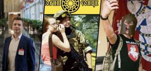 US-funded Belarusian regime-change activist arrested on plane joined neo-Nazis in Ukraine