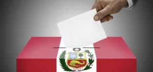 Peru: a crunch election