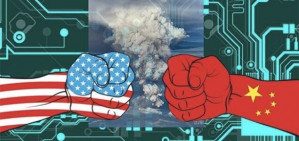 Off the Rails: New Report by Corporate-Funded Think-Tank Reveals How Profit-Driven Motives Drive New Cold War against China