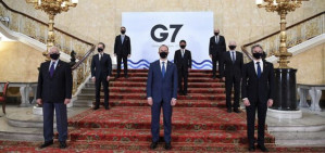 G7 no longer able to order world around: Martin Jacques