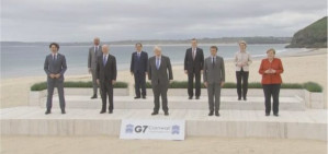 G7: Repeating Dead Rituals from a Former Age