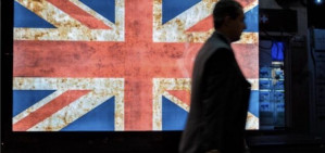 Britain is a Parasite on Other Countries