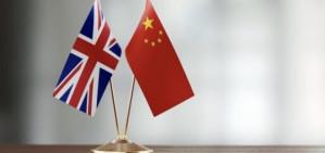 Johnson's 'tilt' to China getting nowhere