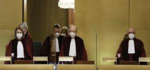 Justicia europea decide que Venezuela puede impugnar sanciones de UE
