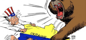 NATO Raises Military Tensions against Russia over False Accusations of Russian Threats against Ukraine