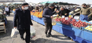 Official data lays bare deepening poverty in Turkey