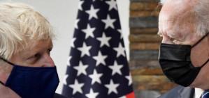 June update: good cop – bad cop, as US softens and UK warmongers over Ukraine