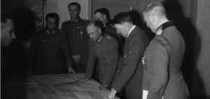 Operation Barbarossa: Myths and reality