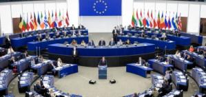 European Parliament launches anti-communist crusade