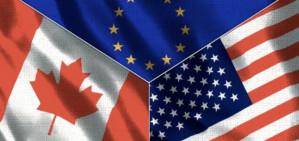 US-EU-Canada: A Shameless Admission of Punishing Venezuela