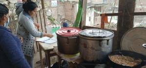 Peru: Community Kitchens, Crisis and Inequality
