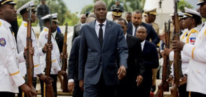 What's Behind The Assassination Of Haitian President Moïse?