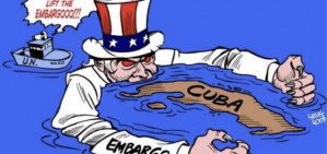 Not unifying behind socialist states only helps U.S. imperialism's regime change efforts