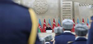 Analyst: U.S. using NATO ally Turkey to oust Russia from Caucasus-Caspian region, weaken Iran