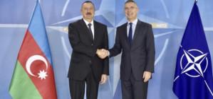 Azerbaijan: NATO's strategic gateway to the Caucasus, Caspian