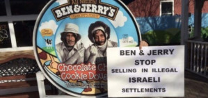 'BDS win is because of our people power': Ben & Jerry's vows to stop sales in Israeli West Bank settlements