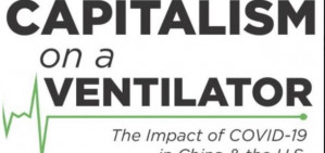 'Capitalism on a Ventilator' − coming soon in Chinese