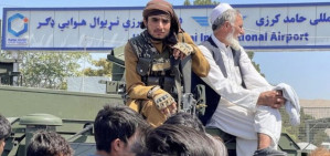Debacle in Afghanistan