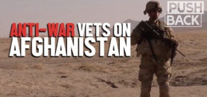 Anti-war veterans explain how US lost Afghanistan while leaders lied, profited