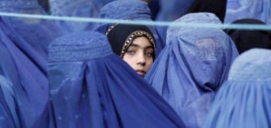 Afghanistan: It Was Not for Democracy, or the Burqa. It Was for the Oil