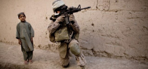 John Pilger: Afghanistan, The Great Game of Smashing Countries