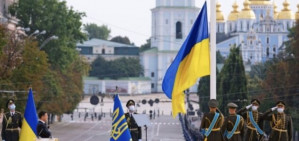 """August update: For Ukraine """"independence"""" is a form of colonialism"""