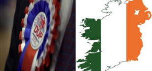 Greater support for a united Ireland is adding to the DUP's misery