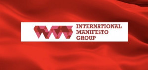 The International Manifesto Group: a report on the September 5 [Zoom] launch event