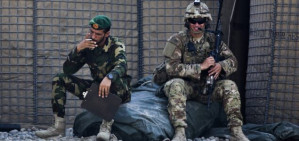 """""""I Was Living Like Scarface"""": The Ludicrous Costs of the War in Afghanistan Revealed in New Documents, Testimonies"""