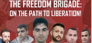 Liberation through the Freedom Tunnel: Stand with Palestinian Prisoners' Uprising – Take Action!