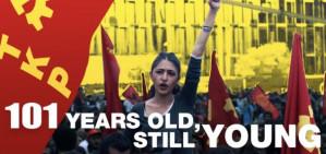 101 years of communist struggle in Turkey