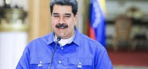 Hush, Hush (Venezuela is Winning!)
