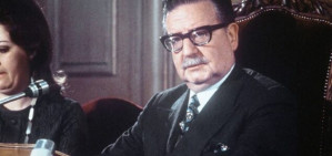 Salvador Allende's Last Words to the Nation