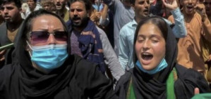 Afghanistan Crisis: Imperialism and Religious Fundamentalism deliver war, not peace!