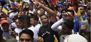 HBO's Anti-Maduro Propaganda Is Cruder Than Venezuelan Oil