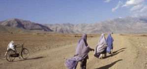 The Other Afghan Women