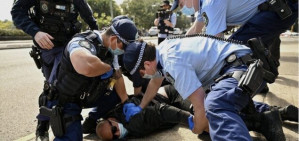 Helen Dale: The Roots of Australia's Authoritarianism and Police Corruption