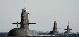 """""""Workers Have No Interest in War with China"""" – Australian Unions Oppose Nuclear Sub Pact"""