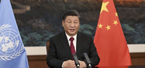 Xi Jinping proposes Global Development Initiative