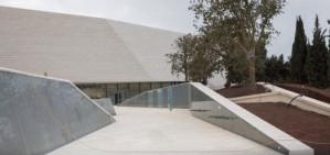 Jerusalem's Museum of Tolerance Hosts Glittering Events, but Not the Public
